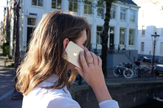 Apple khuyến cáo người dùng không dùng iPhone 7 để nghe gọi theo cách thông thường.