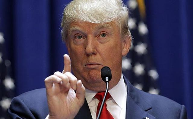 Tổng thống Mỹ mới đắc cử Donald Trump là người chống TPP