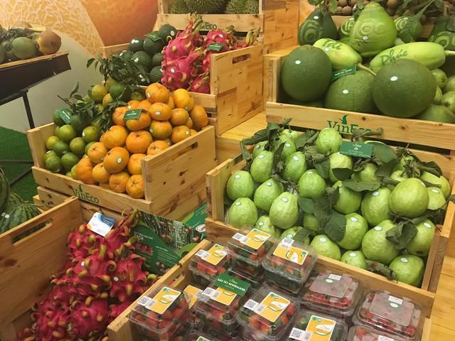 Nông sản Việt đa dạng, thơm ngon nhưng khó cạnh tranh