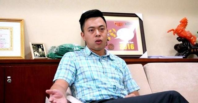 VAFI đặt câu hỏi về cơ sở pháp lý bổ nhiệm ông Vũ Quang Hải làm Phó tổng Sabeco