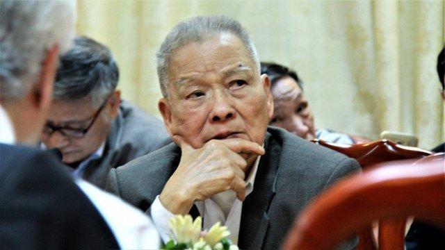 GS Trần Phương cho rằng, không thể quy trách nhiệm cho ngành GD về việc 200.000 cử nhân ra trường thất nghiệp.