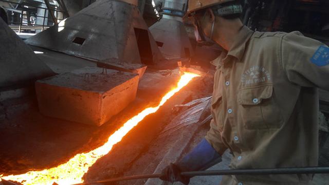 Rất ít doanh nghiệp thép có nhu cầu sử dụng quặng sắt khai thác trong nước để sản xuất