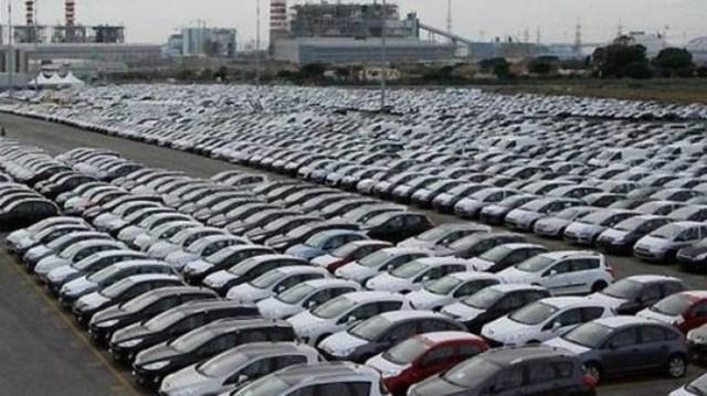 Tỷ giá giảm đang mang lại lợi nhuận lớn cho những DN phân phối xe xuất xứ từ EU.