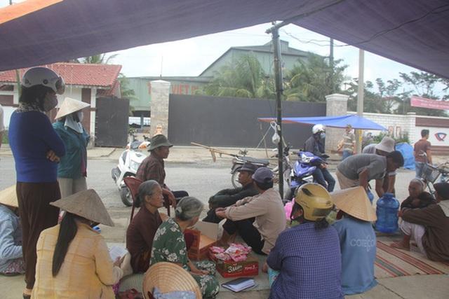 Việc cấp phép đầu tư nhà máy thép ở phường Điện Nam Đông được xem là sai lầm của tỉnh Quảng Nam