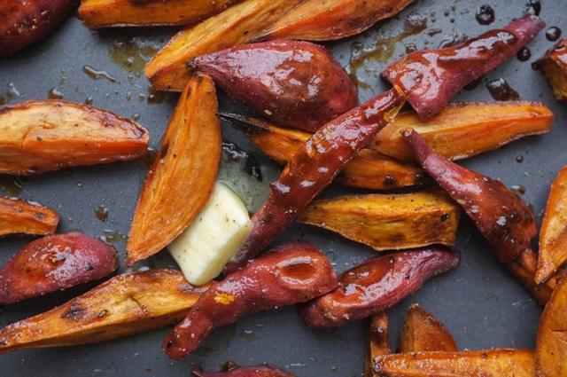 7 loại thực phẩm cần ăn trong thời tiết giao mùa nếu muốn khỏe mạnh đẹp xinh - Ảnh 3.