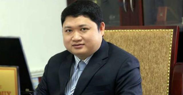 Ông Vũ Đình Duy, nguyên Tổng giám đốc CTCP Hoá dầu và Xơ sợi Dầu khí (PVTex)