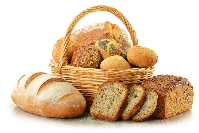 Thực phẩm ẩm mốc được xếp vào một trong những sát thủ hại gan hàng đầu. (Ảnh minh họa).