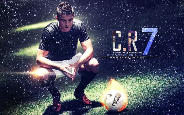 Thương hiệu CR7 hiện nay đã lan ra toàn thế giới dù Cristiano Ronaldo không còn khoác chiếc áo số 7 của MU nữa.