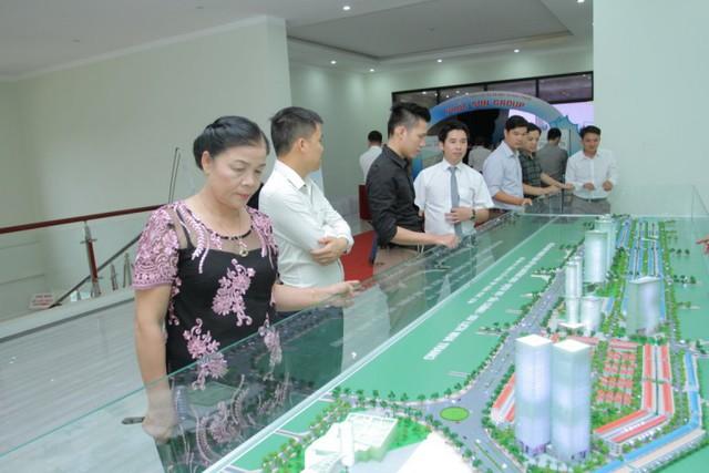 Khu trung tâm Đô thị – Thương mại – Dịch vụ – Tài chính – Du lịch Nha Trang được kỳ vọng là một Phú Mỹ Hưng thu nhỏ của Miền Trung.