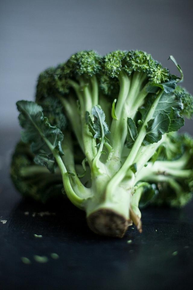 7 loại thực phẩm cần ăn trong thời tiết giao mùa nếu muốn khỏe mạnh đẹp xinh - Ảnh 5.