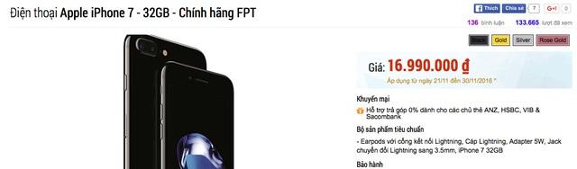 Phải chăng chính việc nhập hàng ZP/A thay cho VN/A đã khiến cho giá máy FPT giảm mạnh trong thời gian qua?