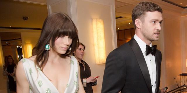 """Các ngôi sao như Jessica Biel và Justin Timberlake thậm chí còn có những """"hợp đồng tình yêu"""" thỏa thuận về phong cách sống hay tần suất sinh hoạt tình dục."""
