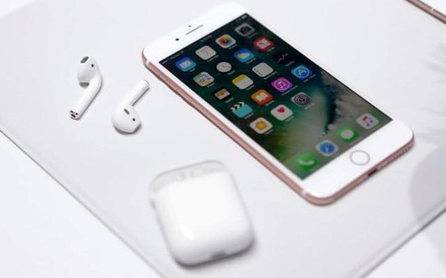 Sản phẩm của Apple sẽ ngày càng tối ưu hóa tiện ích cho người dùng.