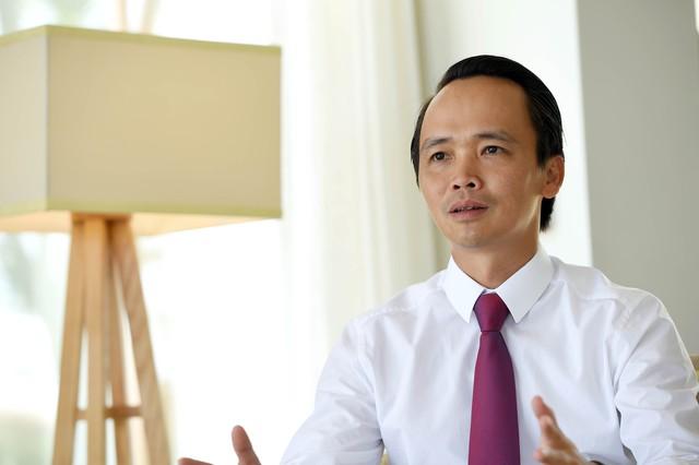 """Ông Trịnh Văn Quyết từng chia sẻ về triết lý kinh doanh của mình: """"sự cẩn trọng là không thừa"""", thế nhưng khi bước vào thương trường khốc liệt để thành công thì cần phải nắm bắt cơ hội thật nhanh."""