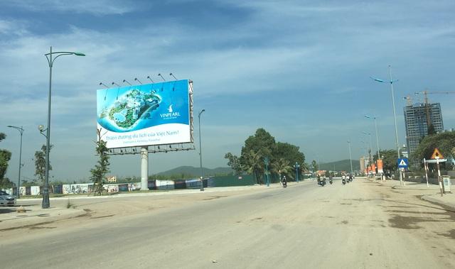 Những thương hiệu du lịch nghỉ dưỡng lớn bắt đầu xuất hiện ở Hạ Long