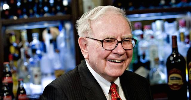 Warren Buffet là một tỷ phú lạc quan.