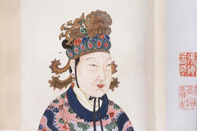 Người phụ nữ giàu nhất lịch sử nhân loại là Hoàng đế Võ Tắc Thiên của Trung Quốc. Giành ngôi báu sau khi chồng, một vị hoàng đế nhà Đường, băng hà, Võ Tắc Thiên mạnh tay loại bỏ các đối thủ để giữ quyền lực. Trong khi đó, quân đội nhà Đường không ngừng mở rộng lãnh thổ, biến quốc gia này trở thành cường quốc hàng đầu thế giới. Tài sản của Võ Tắc Thiên chiếm 22,7% GDP toàn cầu.