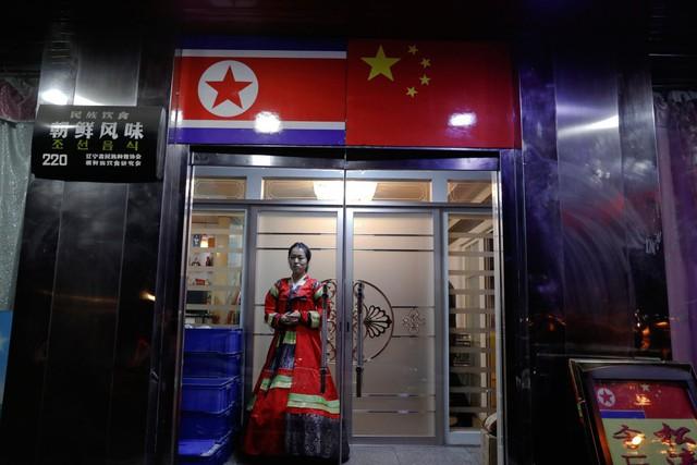 Đan Đông cũng là một trong những cửa ngõ mà người nước ngoài hay sử dụng để vào Triều Tiên.