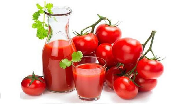 Cà chua không tốt cho dạ dày khi bạn đang đói.