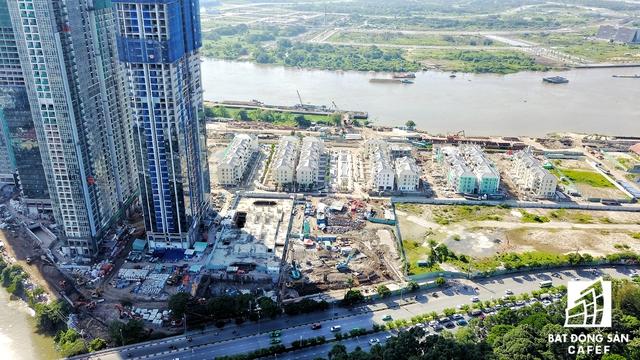 dji 0748 01 1504661028080 - Soi loạt dự án trên cung đường 3km đắt đỏ bậc nhất Sài Gòn