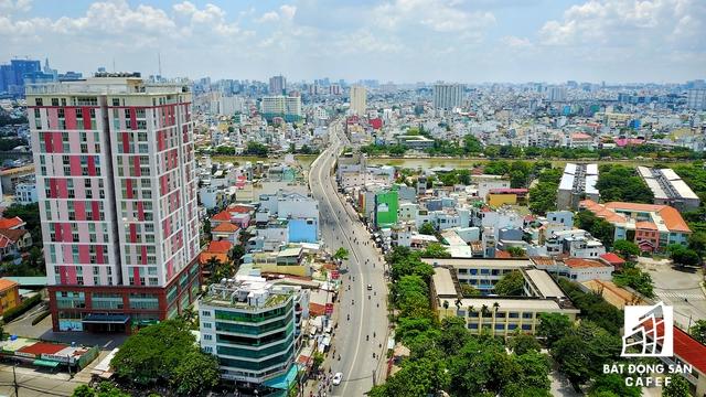 Thời gian qua nhiều nhà đầu tư trong và ngoài nước cũng đã triển khai dự án chung cư tại Thanh Đa.