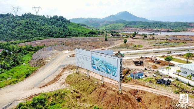 Khu Công nghệ thông tin Đà Nẵng nằm trong định hướng phát triển nông nghiệp công nghệ cao và công nghệ thông tin về phía Tây Bắc của Đà Nẵng.