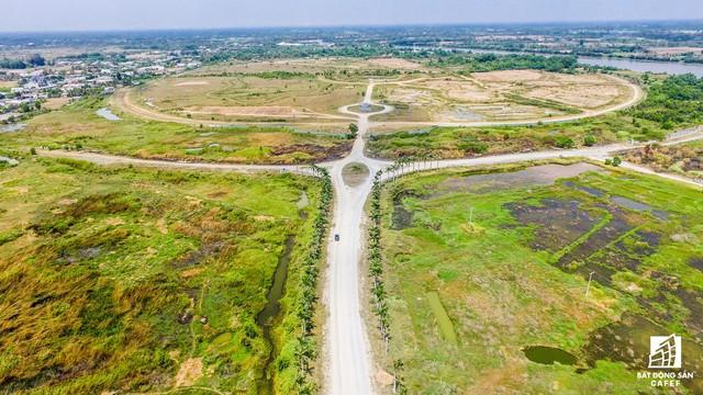 Dự án cũng đã được Bộ Văn hóa, Thể thao và Du lịch đưa vào Quy hoạch phát triển du lịch vùng Đồng bằng sông Cửu Long đến năm 2020, tầm nhìn đến năm 2030 theo văn bản số 1052/BVHTTDL-KHTC, ngày 1-4-2010.