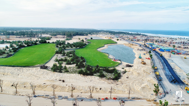 Toàn cảnh dự án 5.000 tỷ đồng Vinpearl Nam Hội An