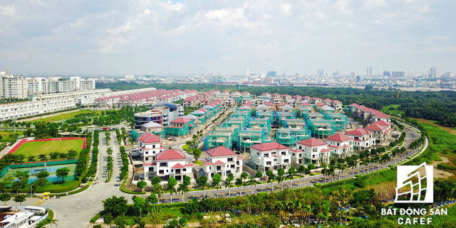 Khu thành phố Sala Đại Quang Minh nằm trong khu Đô thị tài chính quốc tế Thủ Thiêm được đầu tư và phát triển bởi Công ty Đại Quang Minh.