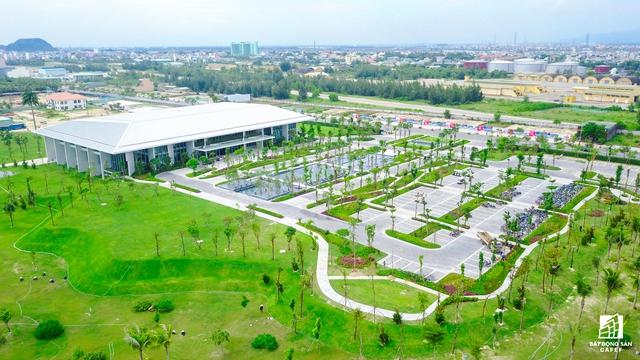 Đây sẽ là nơi gặp gỡ quan trọng nhất của 21 lãnh đạo nền kinh tế APEC