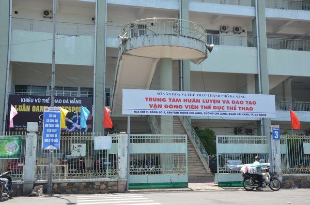 Hiện tại, toàn bộ tầng trệt của sân vận động được mở thành trung tâm thể dục thể thao, một phần khác được tận dụng làm phòng khám bệnh trẻ em...