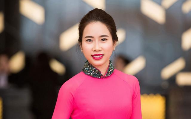 Lê Thị Hoàng Yến - CEO chuỗi khách sạn Mường Thanh.