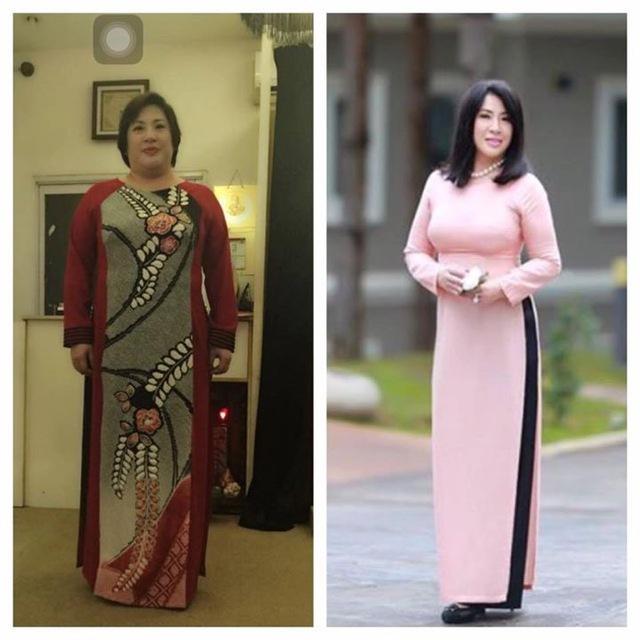 Những hình ảnh trước đây và bây giờ của doanh nhân Lê Hoài Anh khiến nhiều người không khỏi bất ngờ.