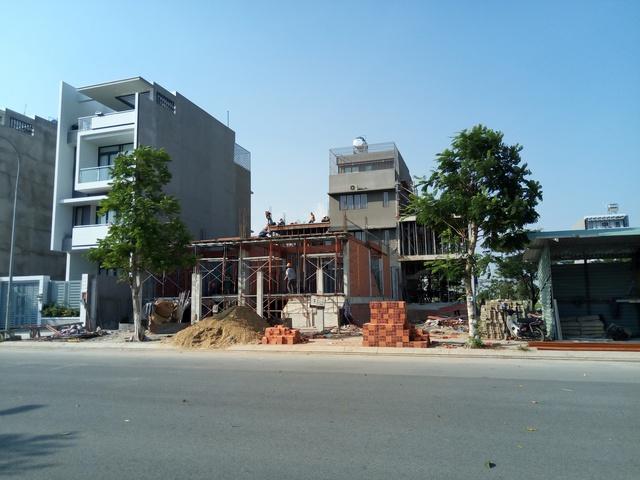 Đà Nẵng: Cận cảnh khu đất vàng sân vận động Chi Lăng đang gây xôn xao dư luận - Ảnh 7.