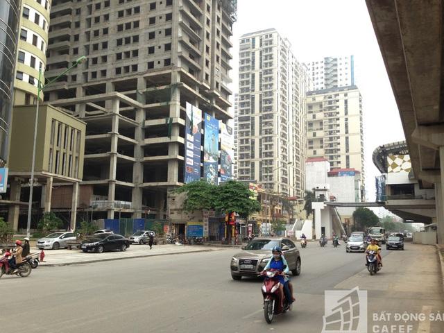 Trên thị trường hiện nay, giá các căn hộ tại Chung Cư Golden Millennium vẫn được rao bán 19 triệu đồng/m2.
