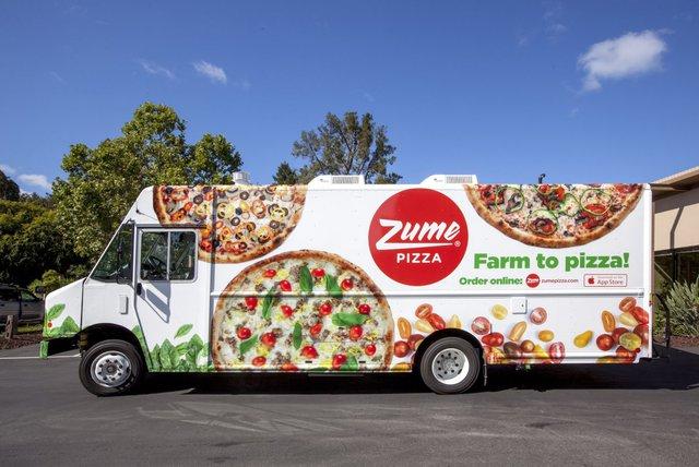 Được làm bởi robot, những chiếc pizza này sẽ là đối thủ đáng gờm của Dominos và Pizza Hut? - Ảnh 17.