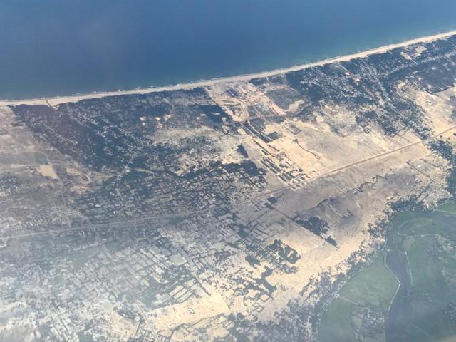 Vùng đất khô cằn Nam Hội An sắp thành vàng