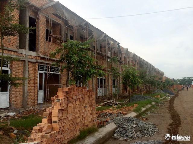 Người nghèo ở TP.HCM sắp được thuê nhà giá rẻ.