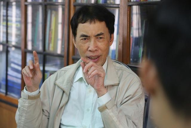 Theo Tiến sĩ Võ Trí Thành, vấn đề làm ăn không hiệu quả tại các DNNN là không mới song ở Việt Nam đang ở mức nghiêm trọng