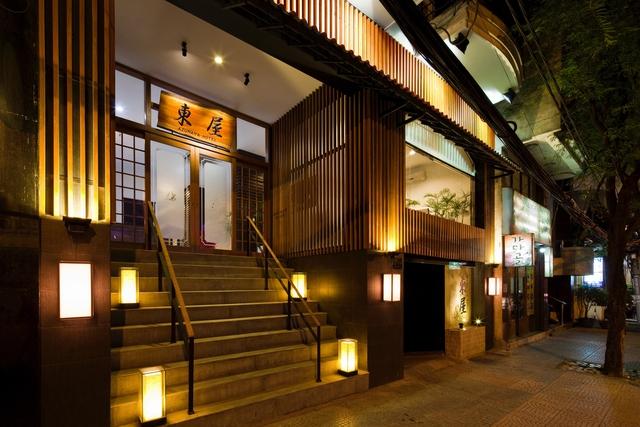 Azumaya - chuỗi khách sạn theo phong cách Nhật Bản