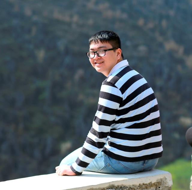 Lê Quốc Minh, tân sinh viên ĐH Oxford