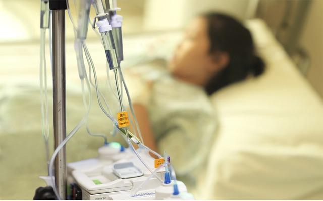 Cần lạc quan để vượt qua tác dụng phụ của hóa trị ung thư