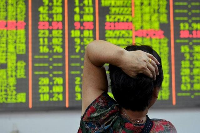 Thị trường chứng khoán Trung Quốc tăng mạnh sau quyết định của MSCI