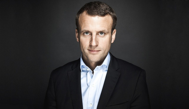 Tổng thống Pháp Emmanuel Macron là nhân vật dưới 40 có ảnh hưởng nhất địa cầu