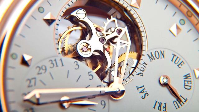 Kể từ năm 1601, những chiếc đồng hồ đeo tay với vẻ ngoài bóng bẩy, có giá trị thẩm mỹ cao, được sản xuất ở Geneva, Thuỵ Sĩ đã trở thành mặt hàng được săn đón bậc nhất với người tiêu dùng.
