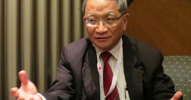 TS. Lê Đăng Doanh - Nguyên Viện trưởng Viện Quản lý Kinh tế Trung ương (CIEM)