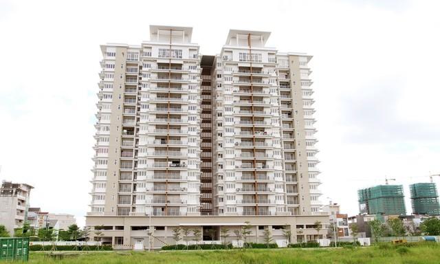Trước Topaz Twins, Berjaya D2D đã rất thành công có Amber Court - 1 trong các dự án có mức giá cho thuê cao ở Biên Hoà.