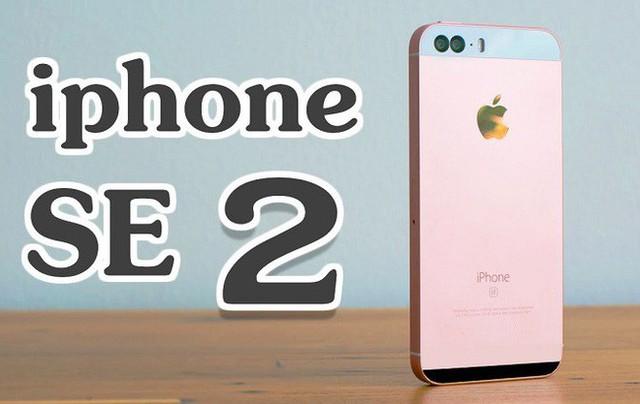 Hậu duệ của iPhone SE có lẽ sẽ không gây ra nhiều vấn đề.