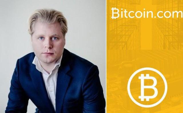 Giá Bitcoin vừa đạt kỷ lục 20.000 USD vào ngày hôm qua.