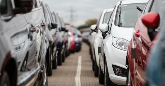 Xe nhập khẩu nguyên chiếc từ ASEAN tăng mạnh